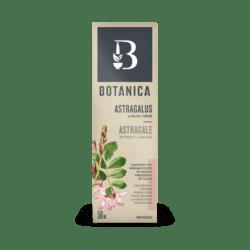 Botanica Astragalus Liquid Herb