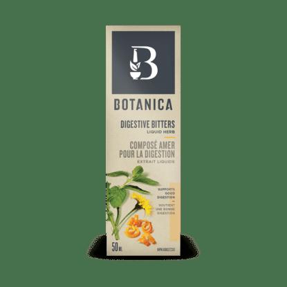 Botanica Digestive Bitters Liquid Herb